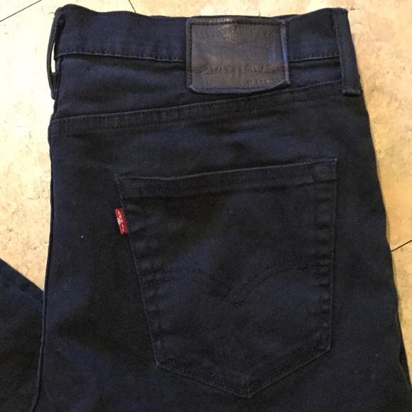 88056fec9ff Levi's Jeans   Levis 522 512 34x32 Discontinued Style   Poshmark